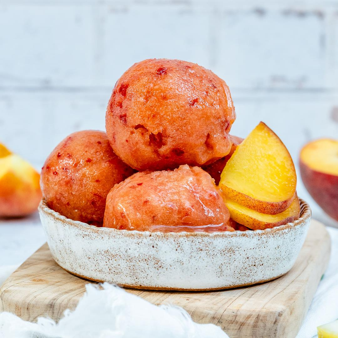 4 Easy Sorbet Recipes That You Can Make Without An Ice Cream Ma