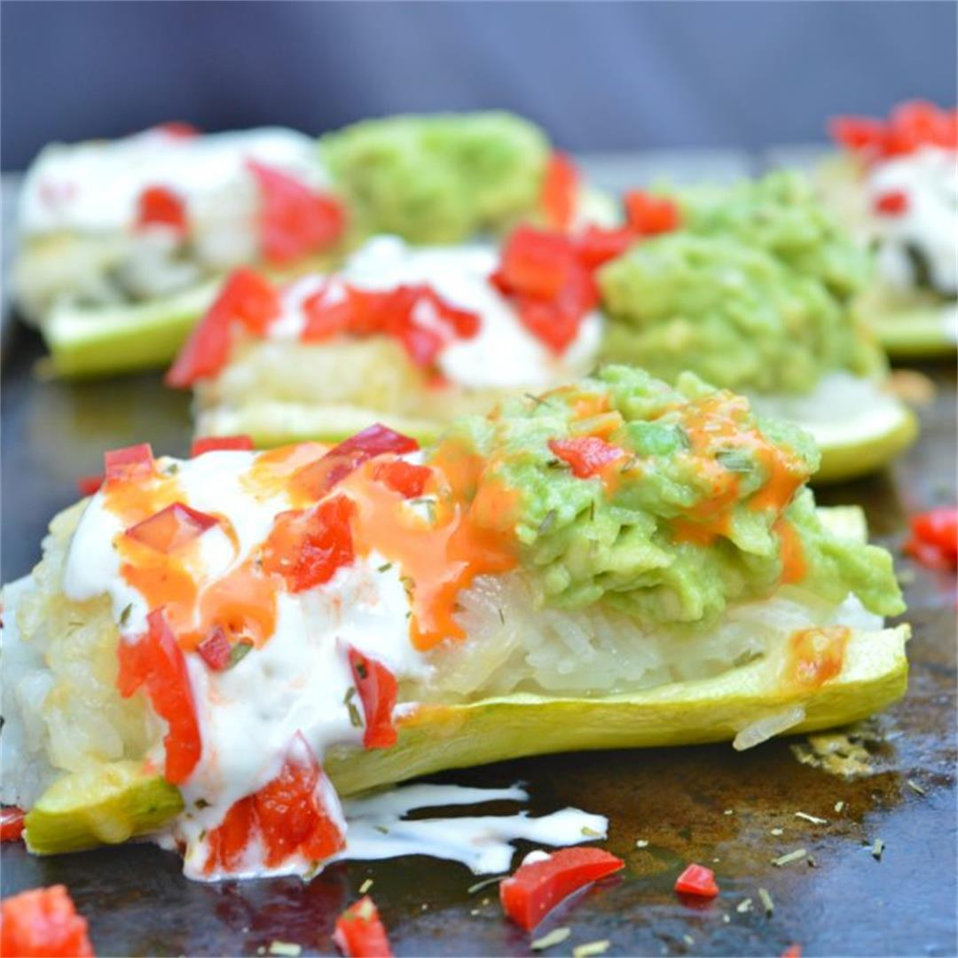 Mexican Style Zucchini — Tasty Food for Busy Mums Healhty Recip