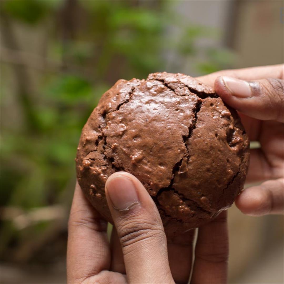 Big Brownie Cookie Recipe