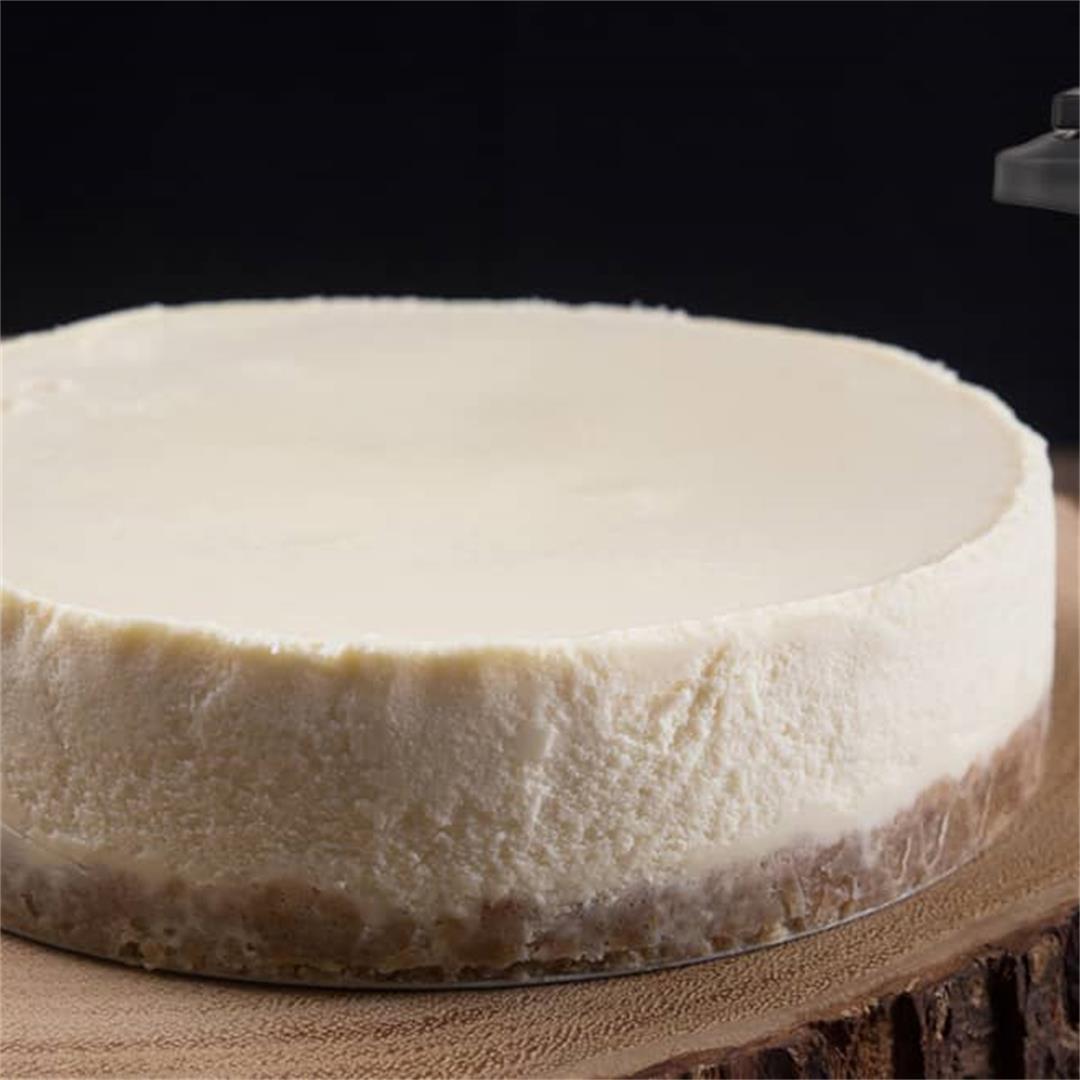 20 Instant Pot Tried & True Dessert Recipes