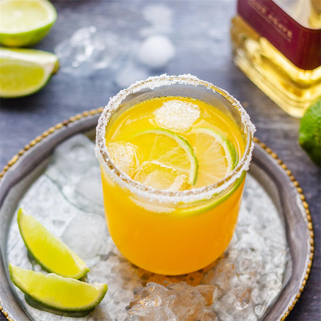 Orange Margarita