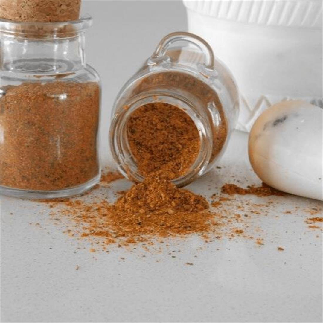 Make your own All Purpose Seasoning