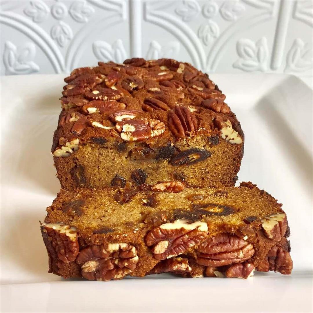 Gluten Free Fruit Cake — A Sweet Alternative
