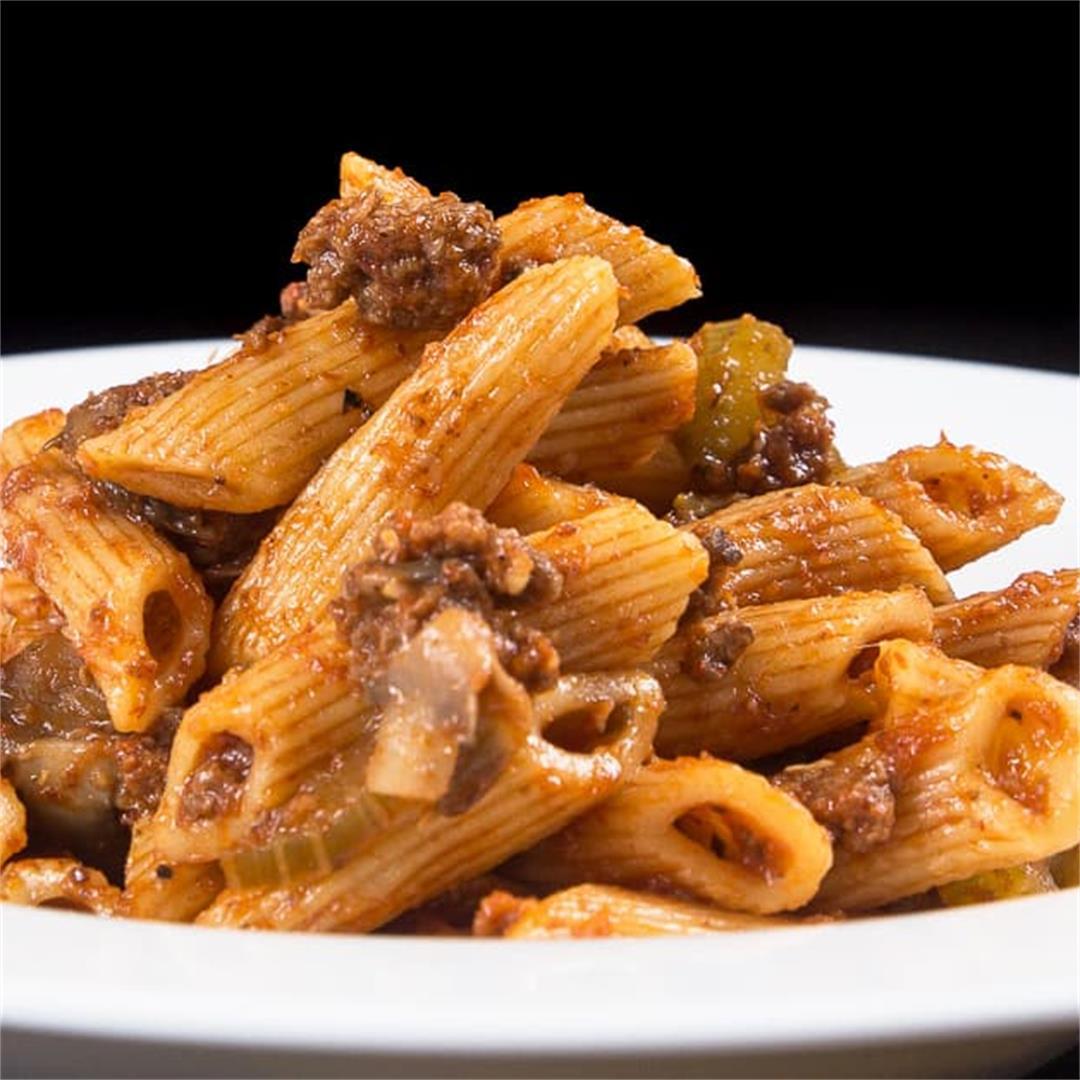 Instant Pot Quick & Easy Pasta