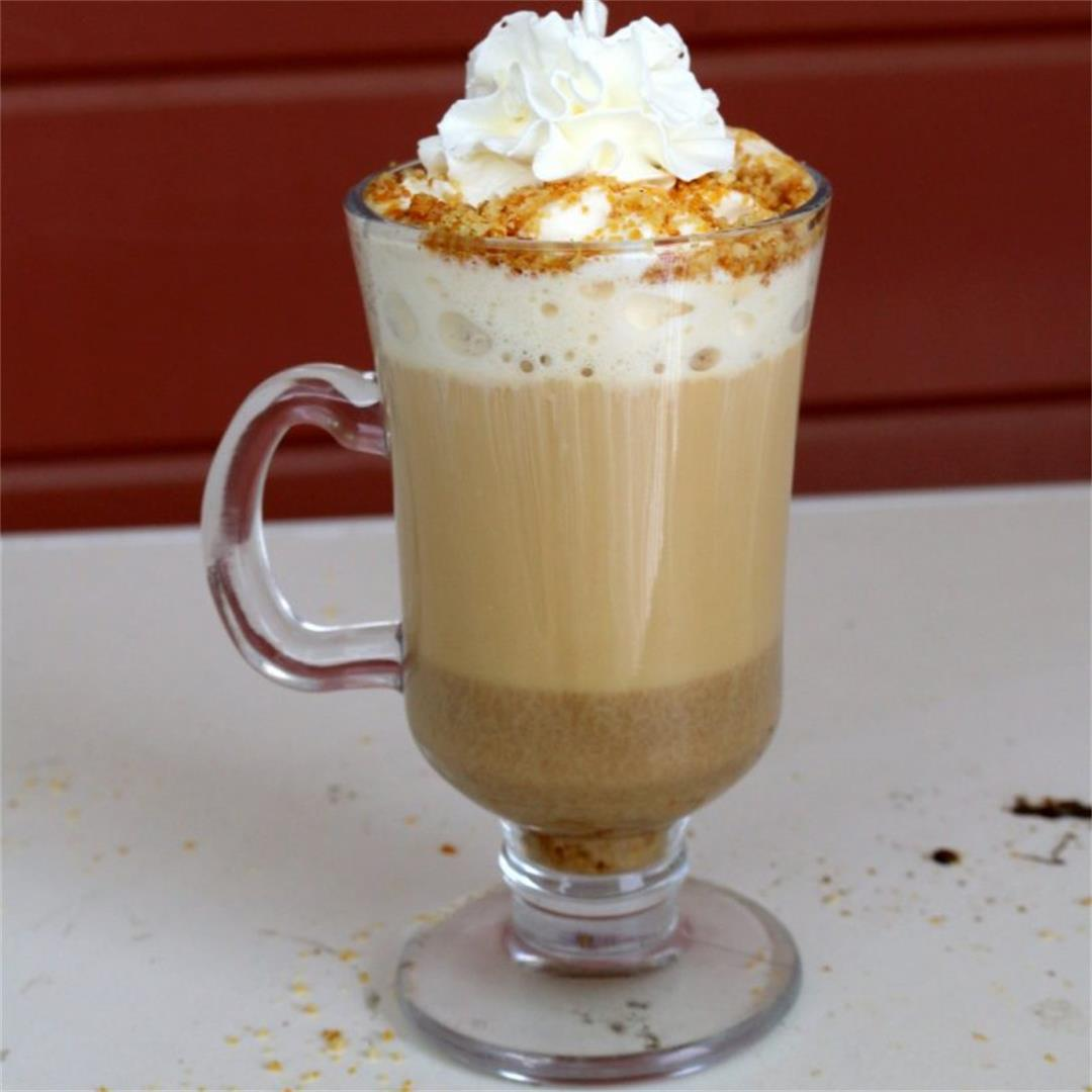Chestnut Praline Latte-Save Big Now