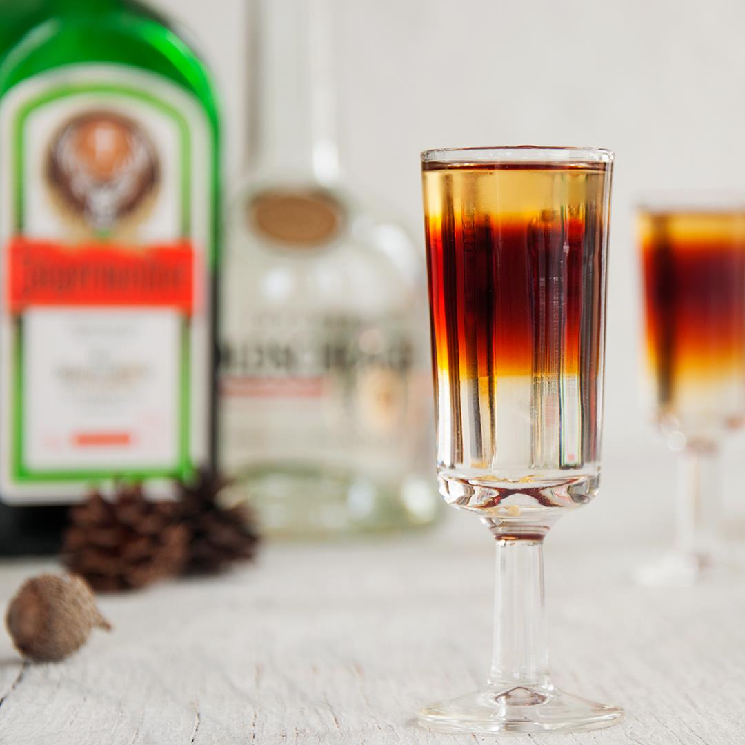 The Total Yodel Shot Recipe