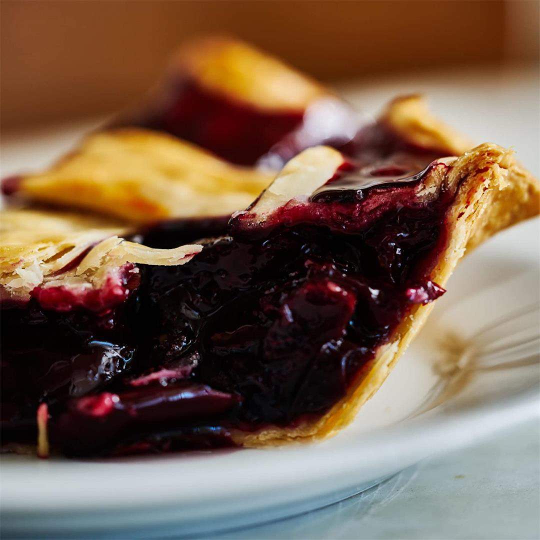 How to Make the Best Cherry Pie Filling