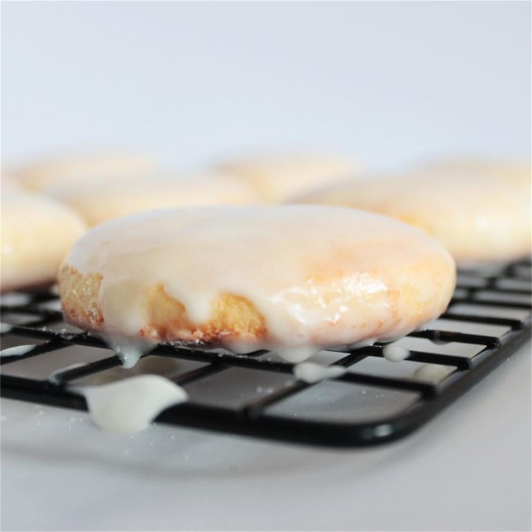 Gluten-Free Christmas Cookies (Pryaniki)