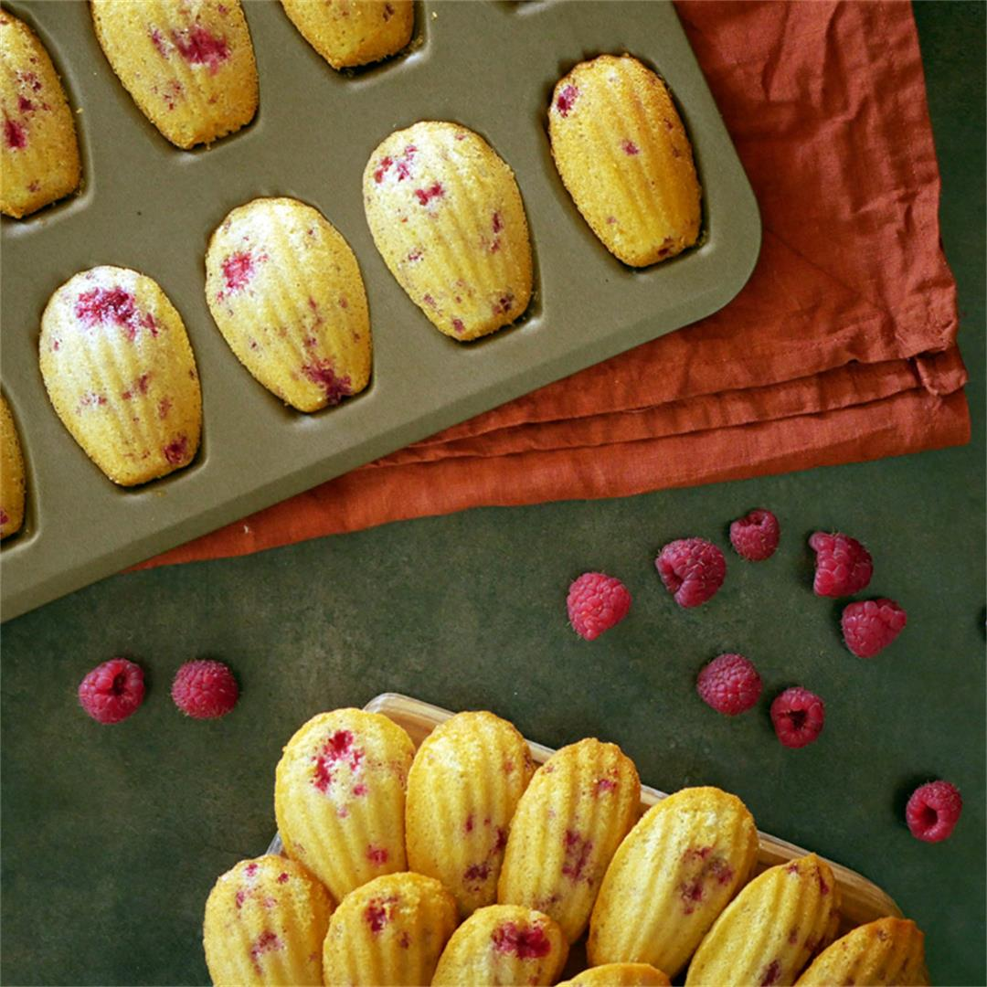 Madeleines in Provence