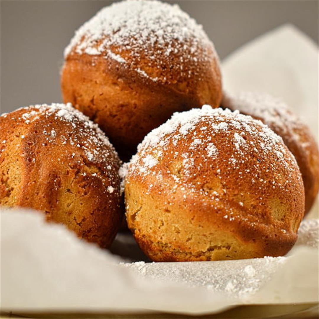 Cake Pop Maker Ginger Bread Pops