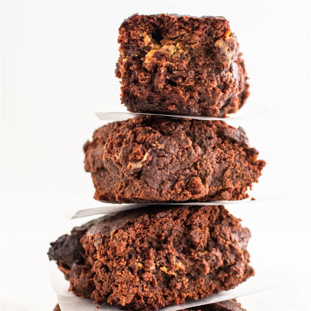 Ultimate Brownie Recipe with Condensed Milk