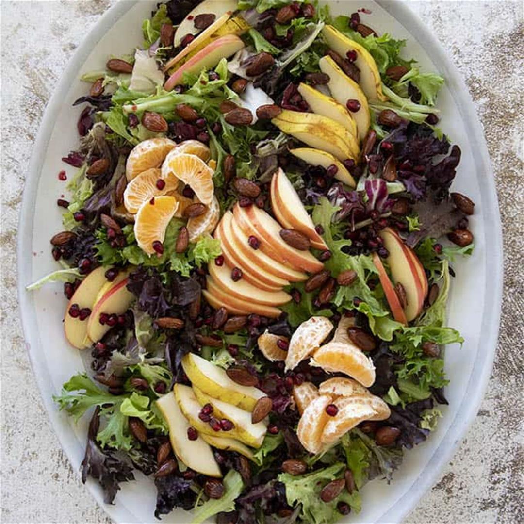 Best Winter Salad