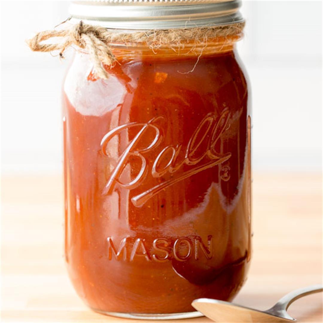 BBQ Chipotle Sauce