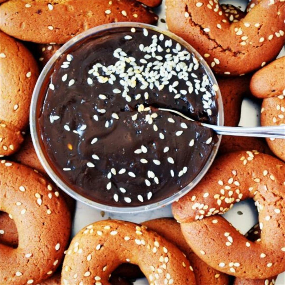 Flaxseed Pudding Recipe
