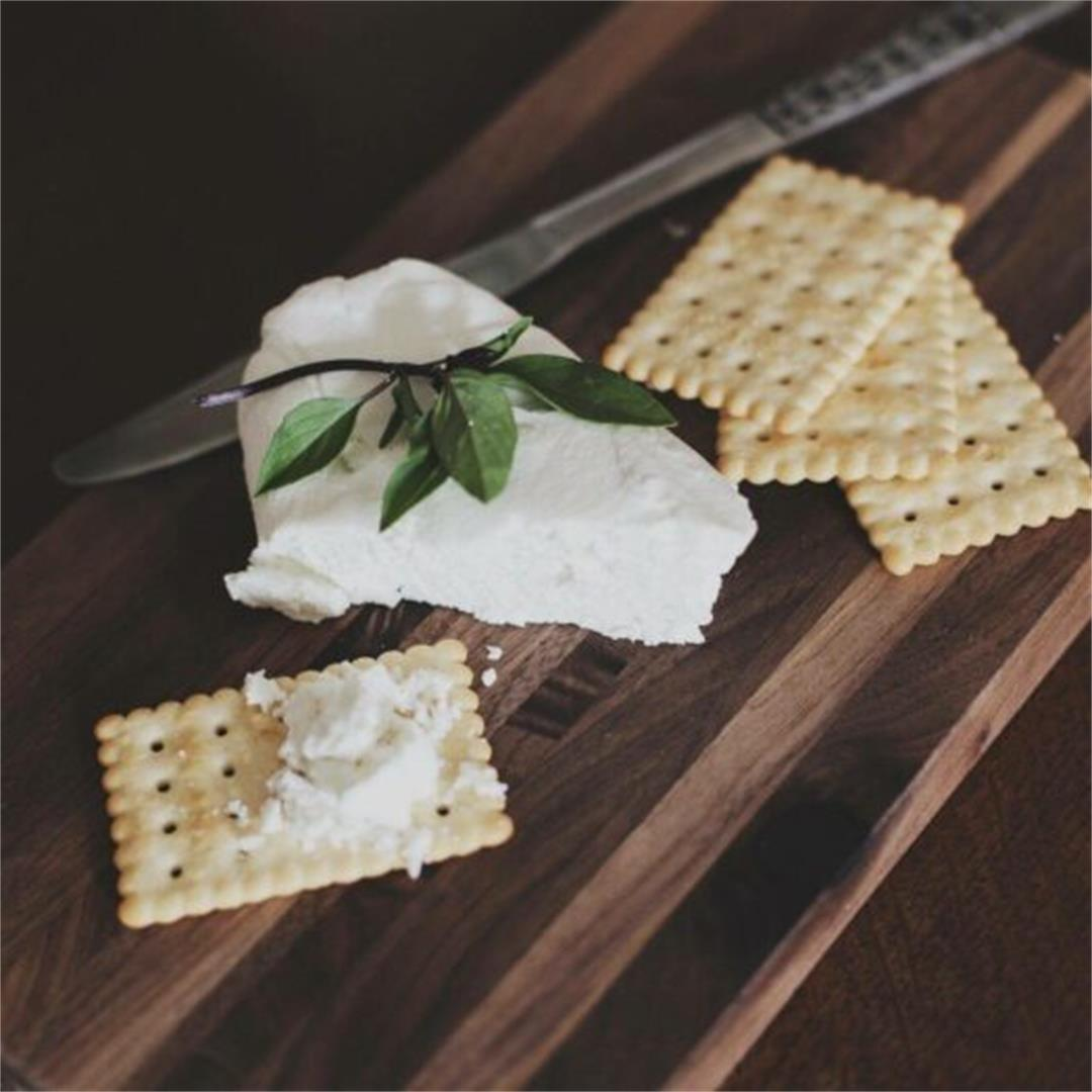 Anti-Inflammatory Crackers Recipe