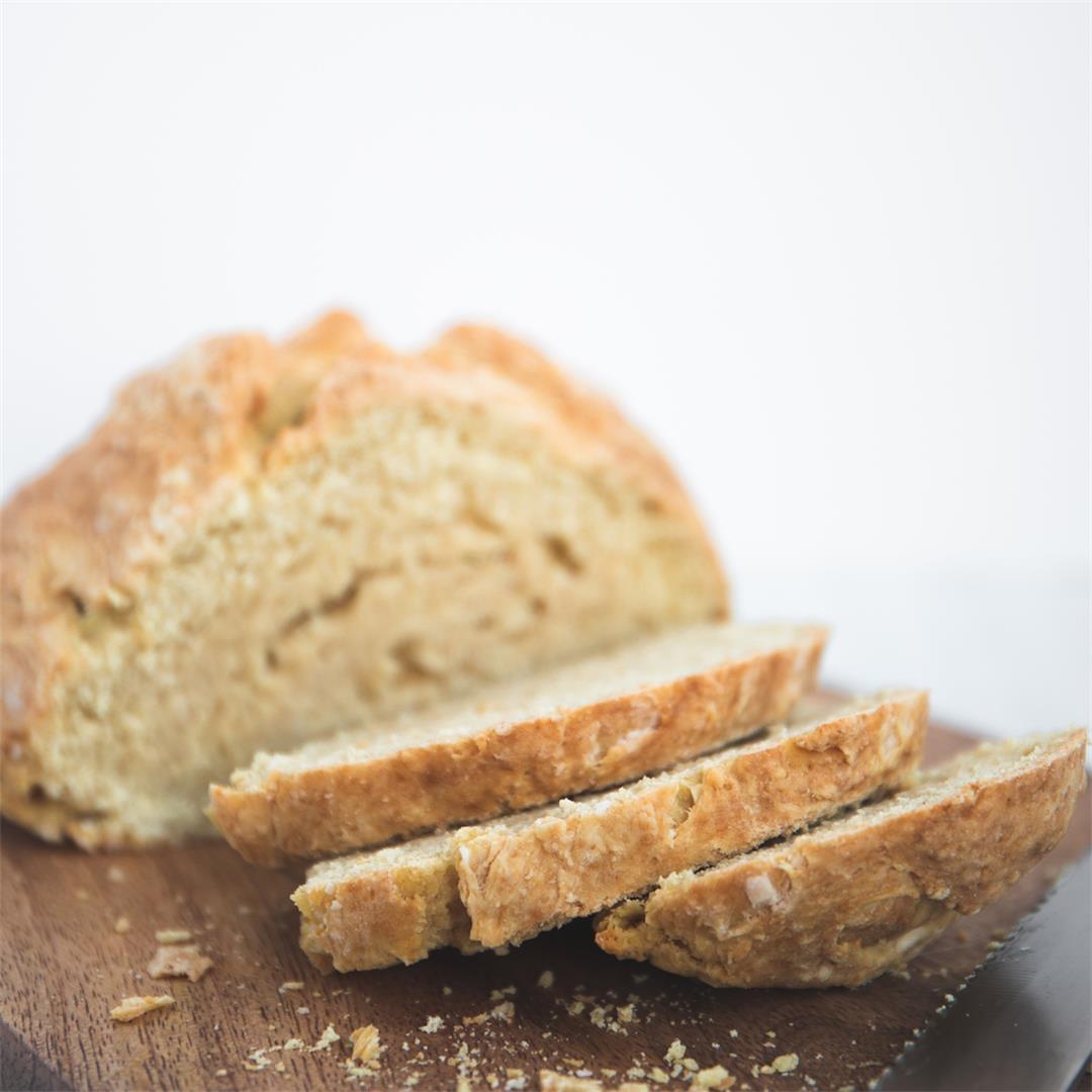 Vegan Soda Bread