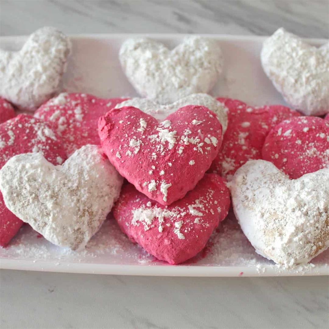Mediterranean Almond Cookies