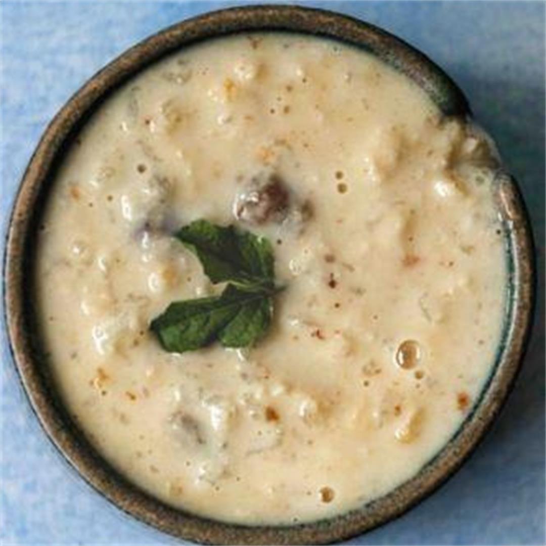 Bengali Payesh Recipe