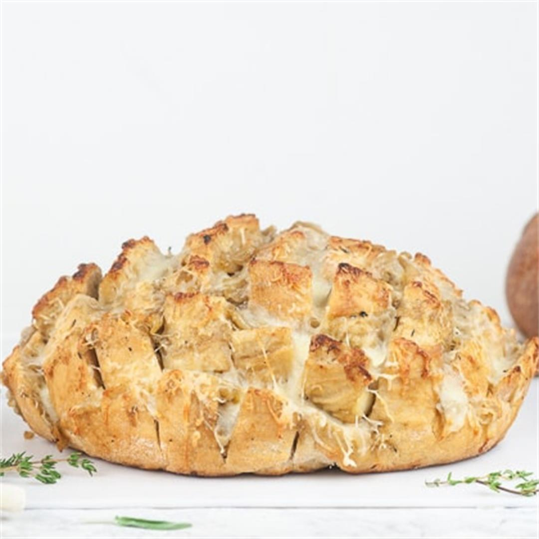 French Onion Bread