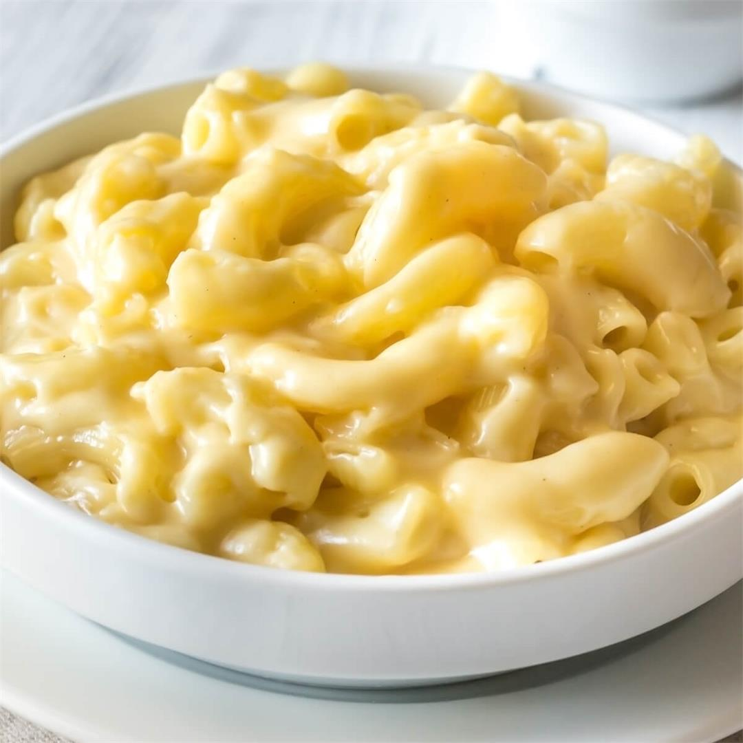 Instant Pot Mac and Cheese (Everyone's Favorite)