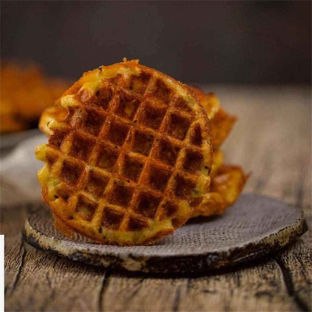 Best Keto Chaffle Recipe