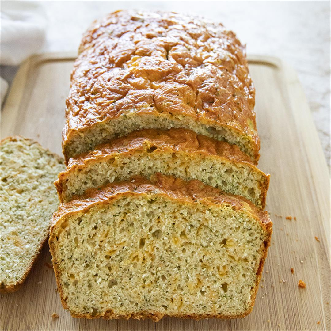 Quick Dill Bread