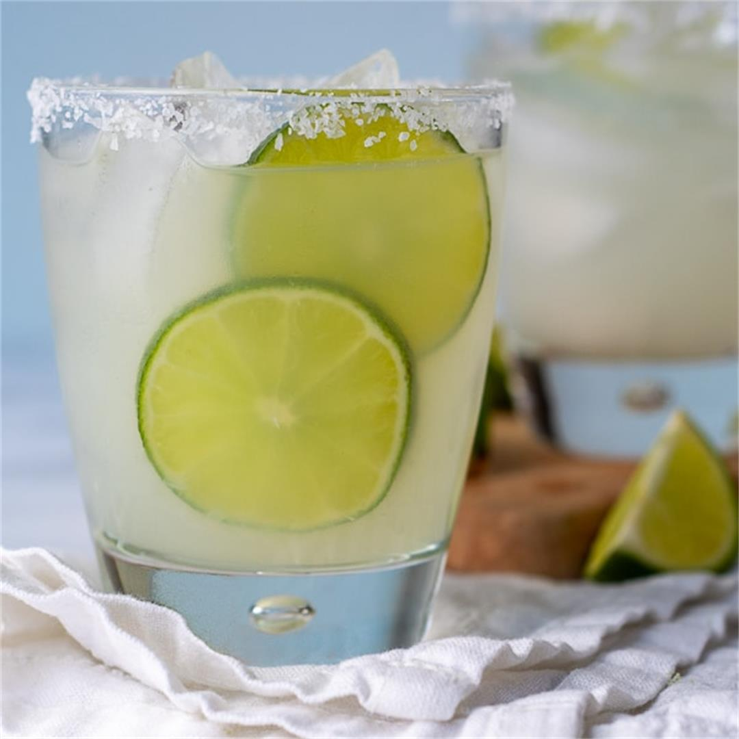 Best Limeade Margarita