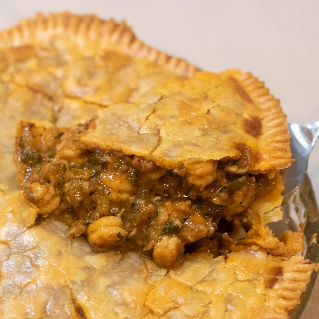 Crawfish Pie