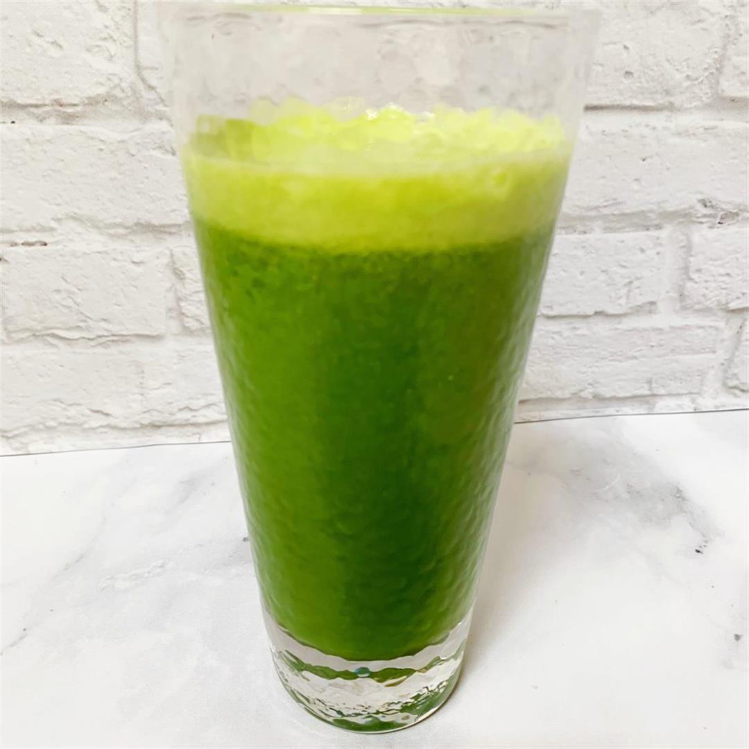Kale Lemonade