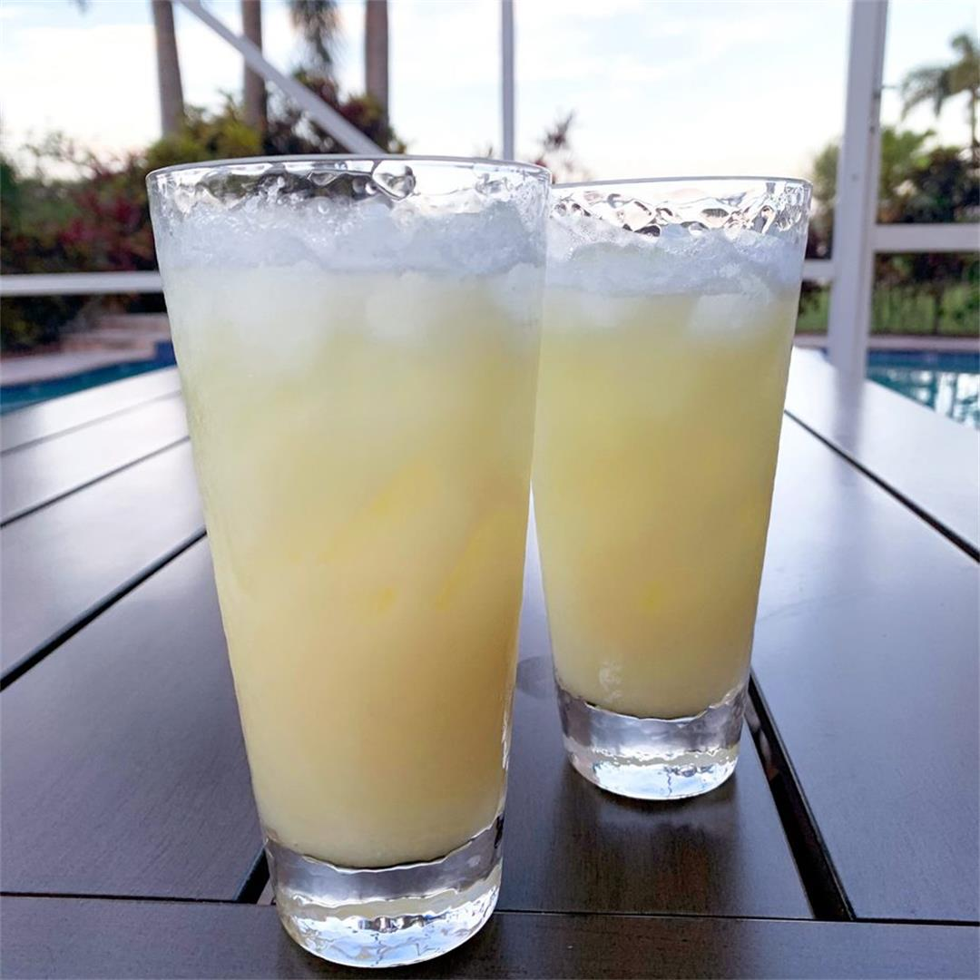 Dreaming of Summer Cocktail
