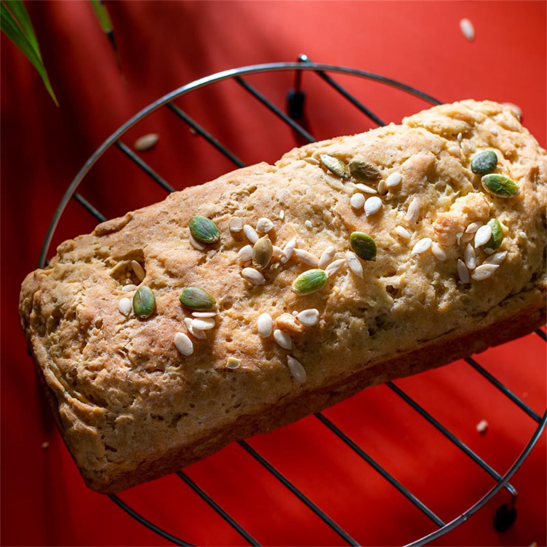 Easy To Make Gluten Free Bread Recipe