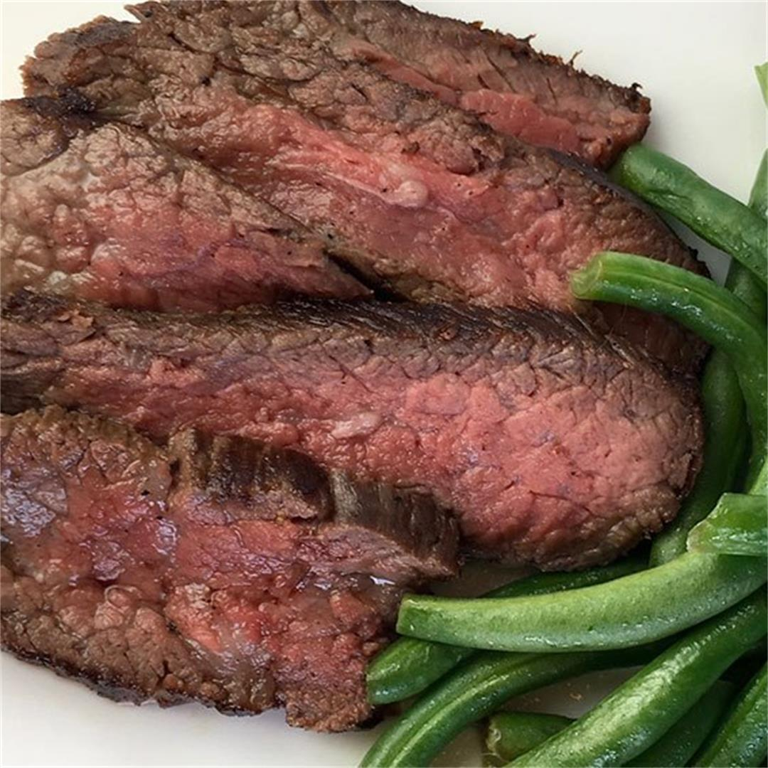 Tri-Tip Steak Recipe