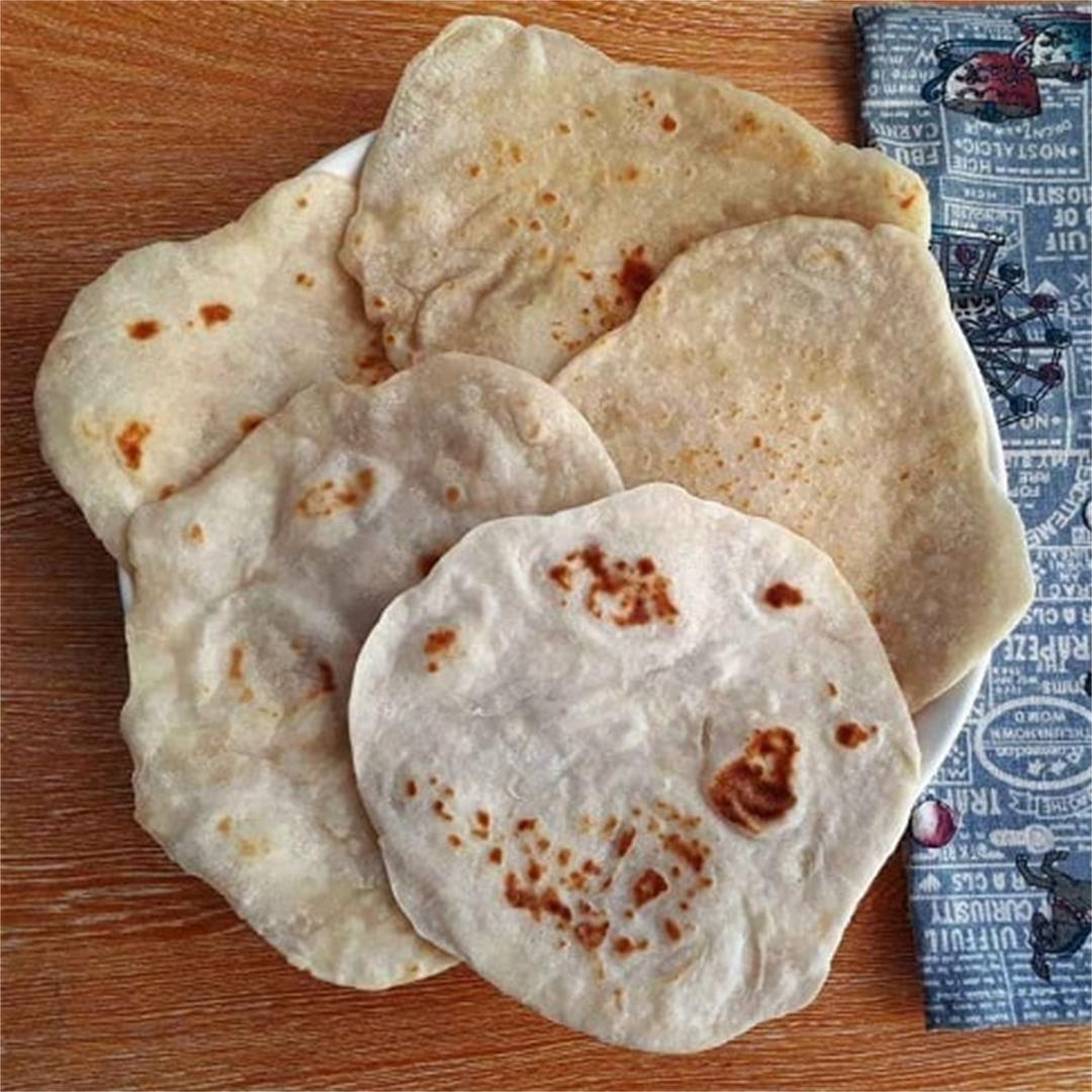 Greek Flatbread Recipe