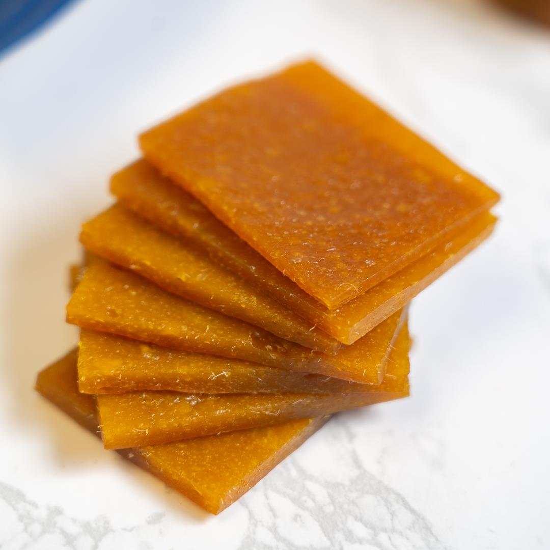 Aam Papad Recipe, Mango Fruit Roll