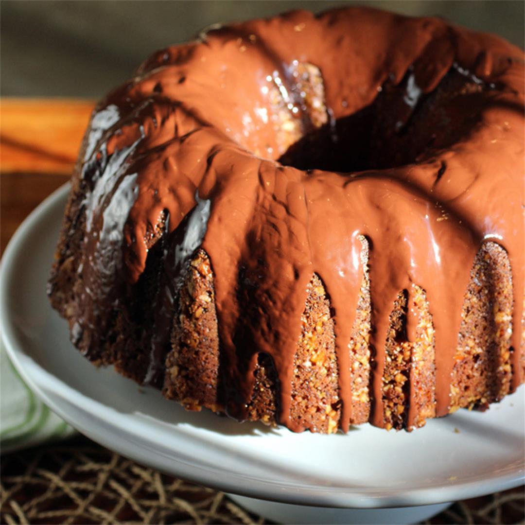 Big Daddy's Cake