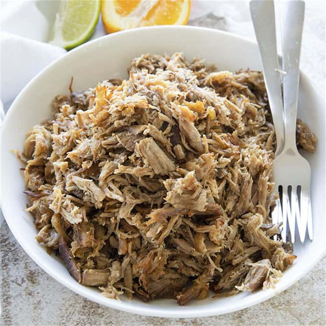 Best Pork Carnitas