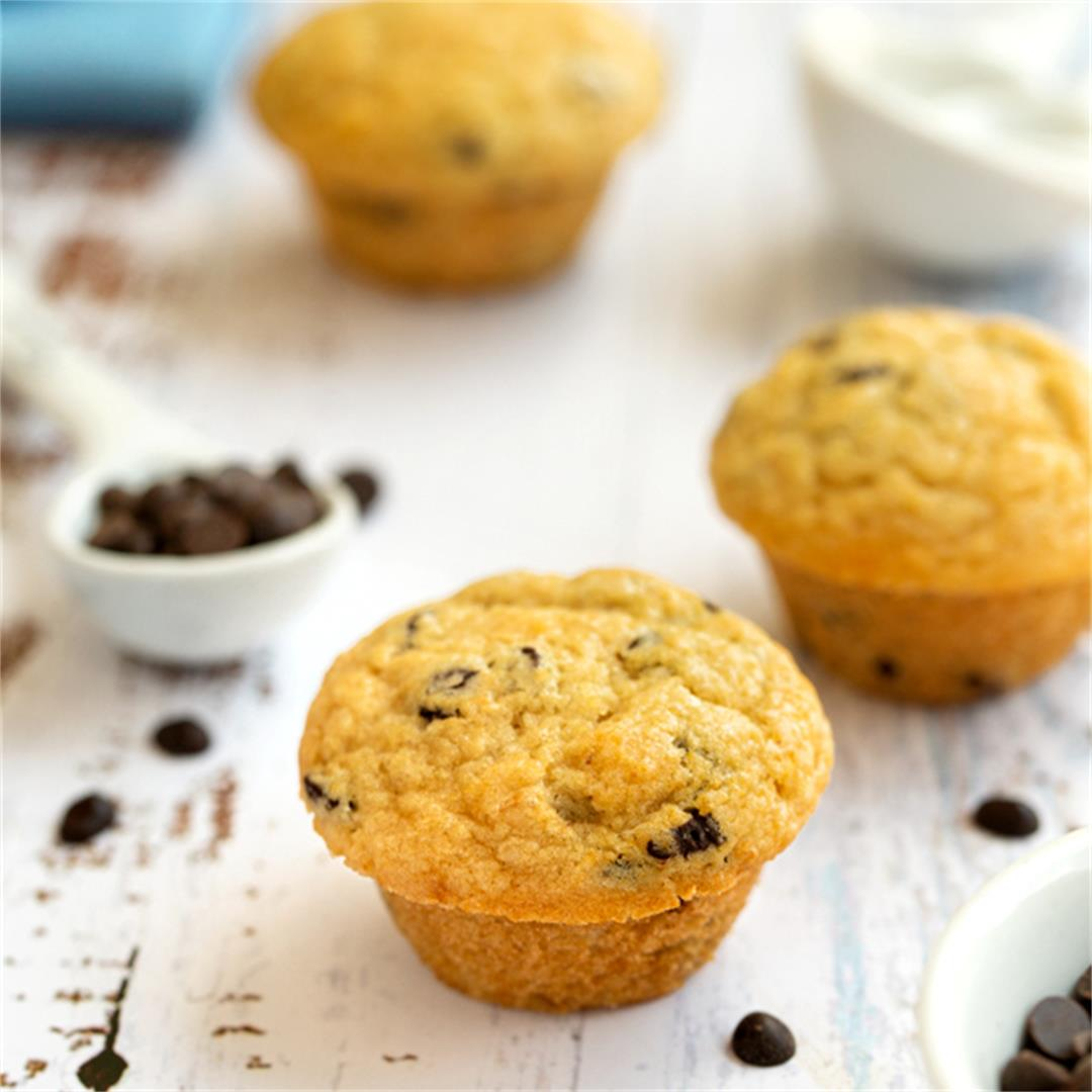 Little Bite Chocolate Chip Mini Muffins