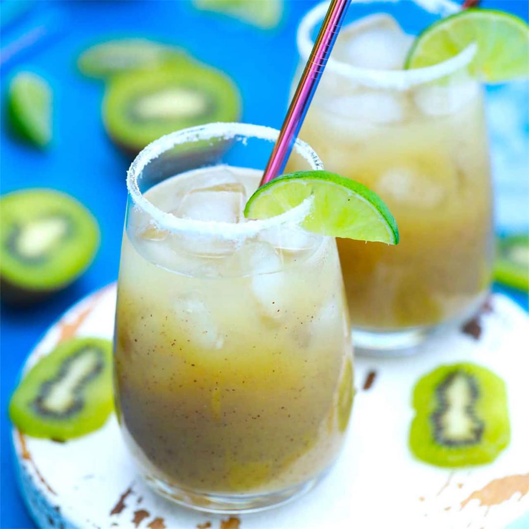 Kiwi Margarita Recipe