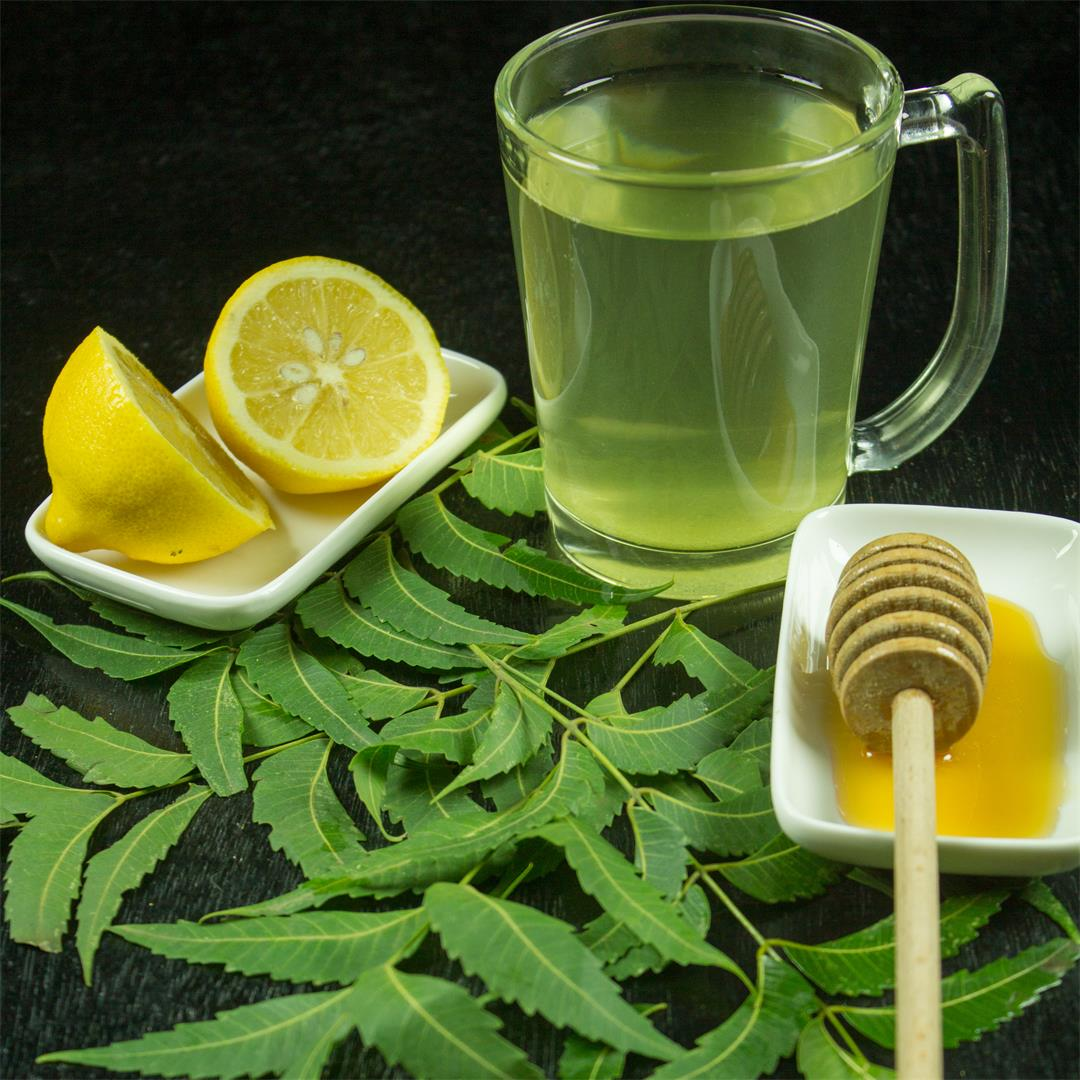 10 benefits of Neem Tea – Food Opium