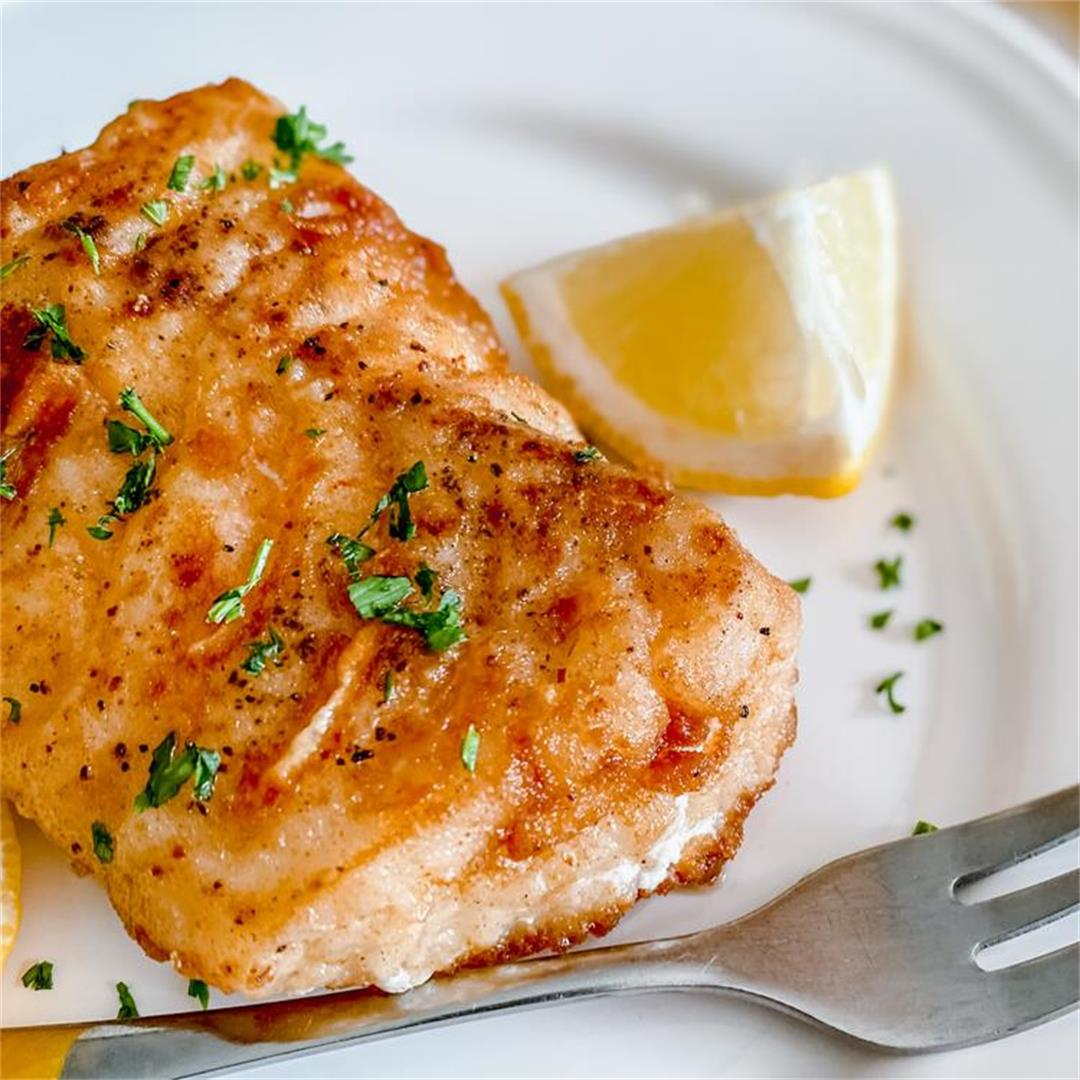 How to Perfectly Cook Cod 3 Different Ways