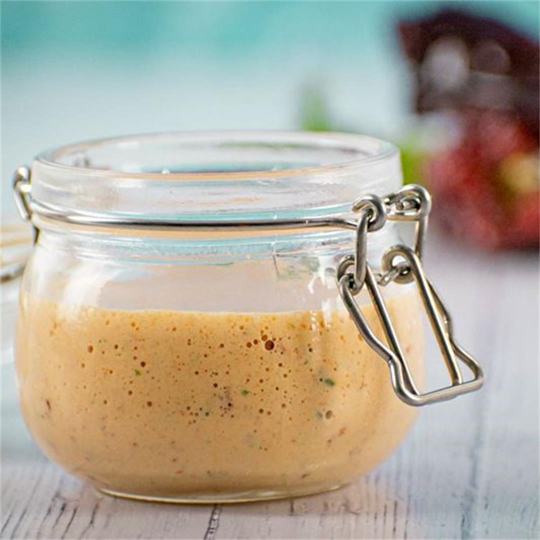 How to Make Chipotle Sauce