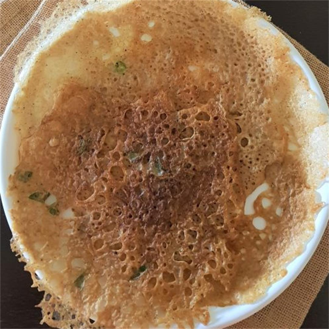 Rava Dosa/Dosa Recipes