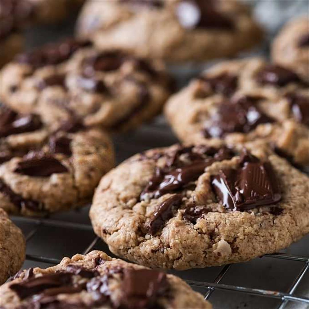 The Best Low Carb Keto Cookies