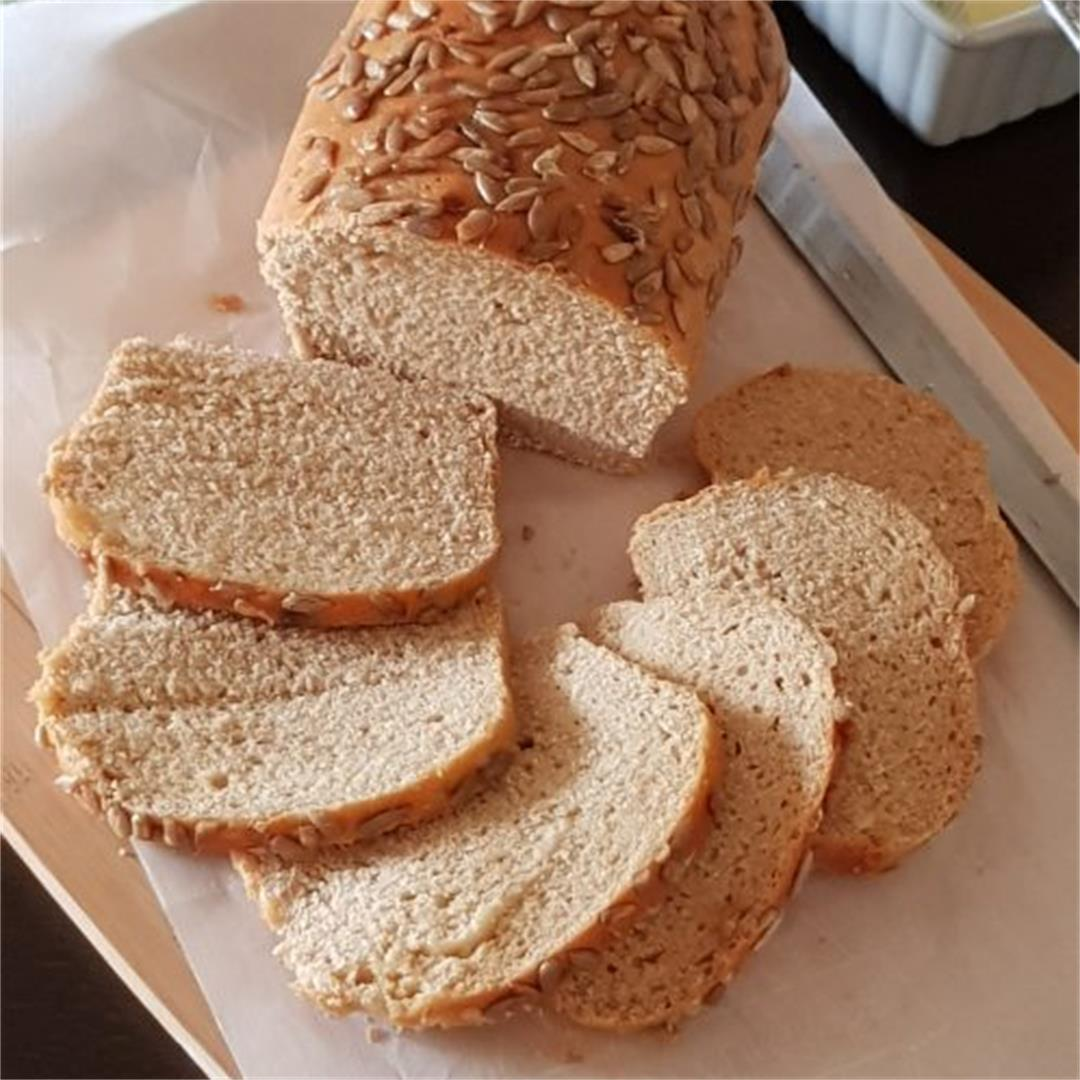 Whole Wheat Bread/Brown Bread