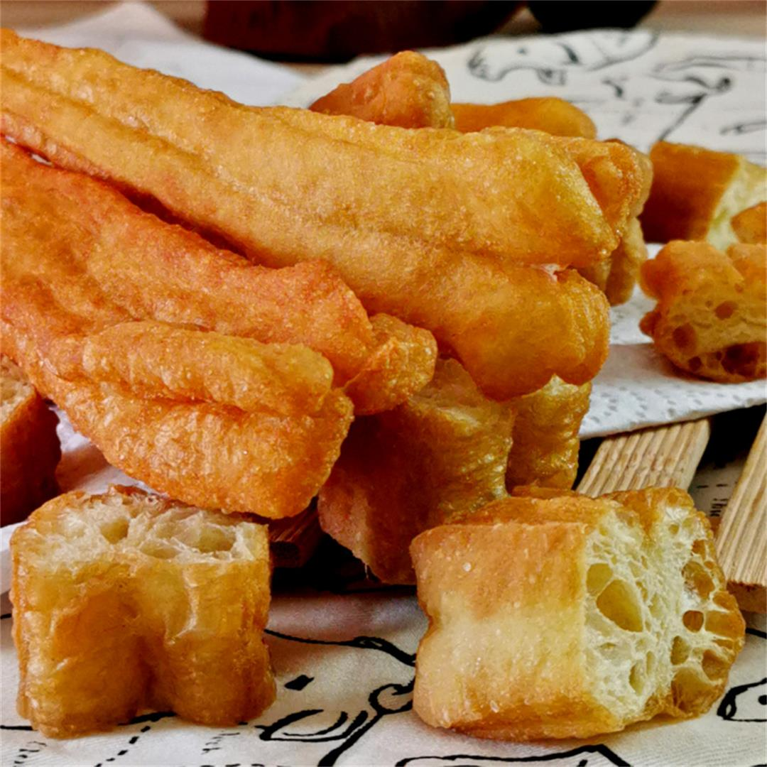 How to make Youtiao (油条) – a comprehensive guide