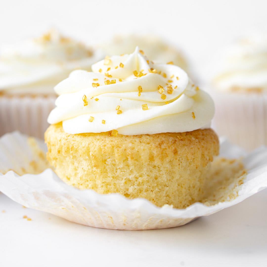 Celebration Cupcakes