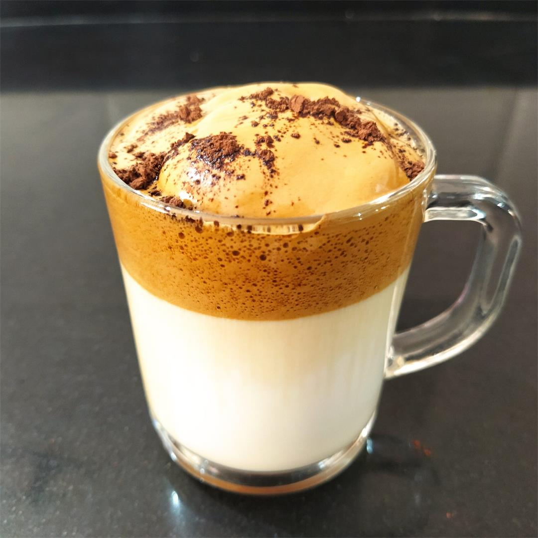 Dalgona Coffee Recipe: Rich And Frothy Beverage