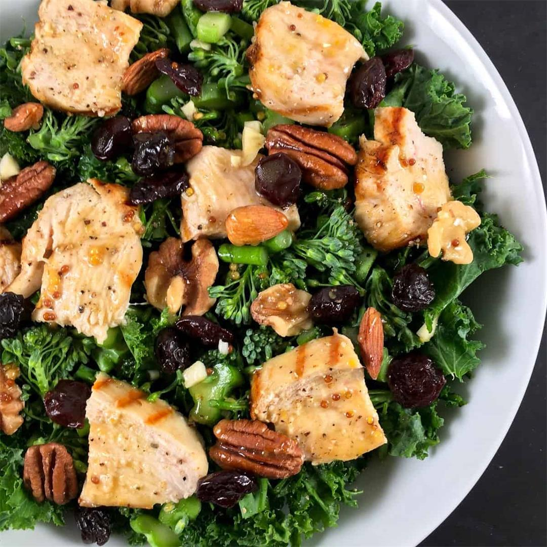 Chick Fil A Superfood Salad Copycat Recipe