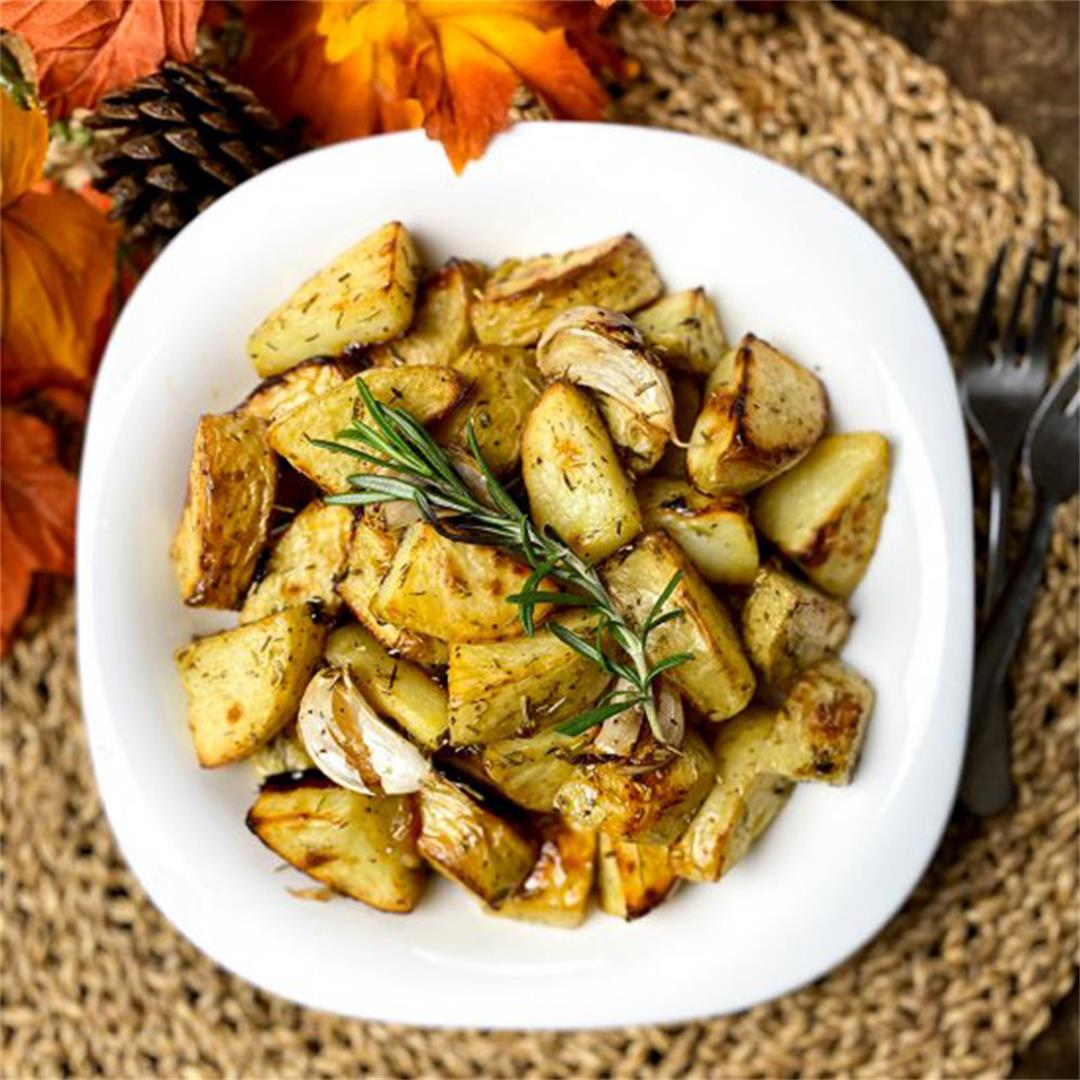 How to Make 4 Thanksgiving Side Dishes that will Steal the Show