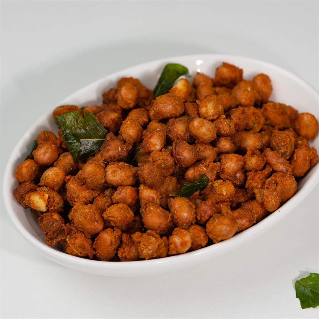 Masala Peanuts/ Peanut Masala/ Masala Groundnut